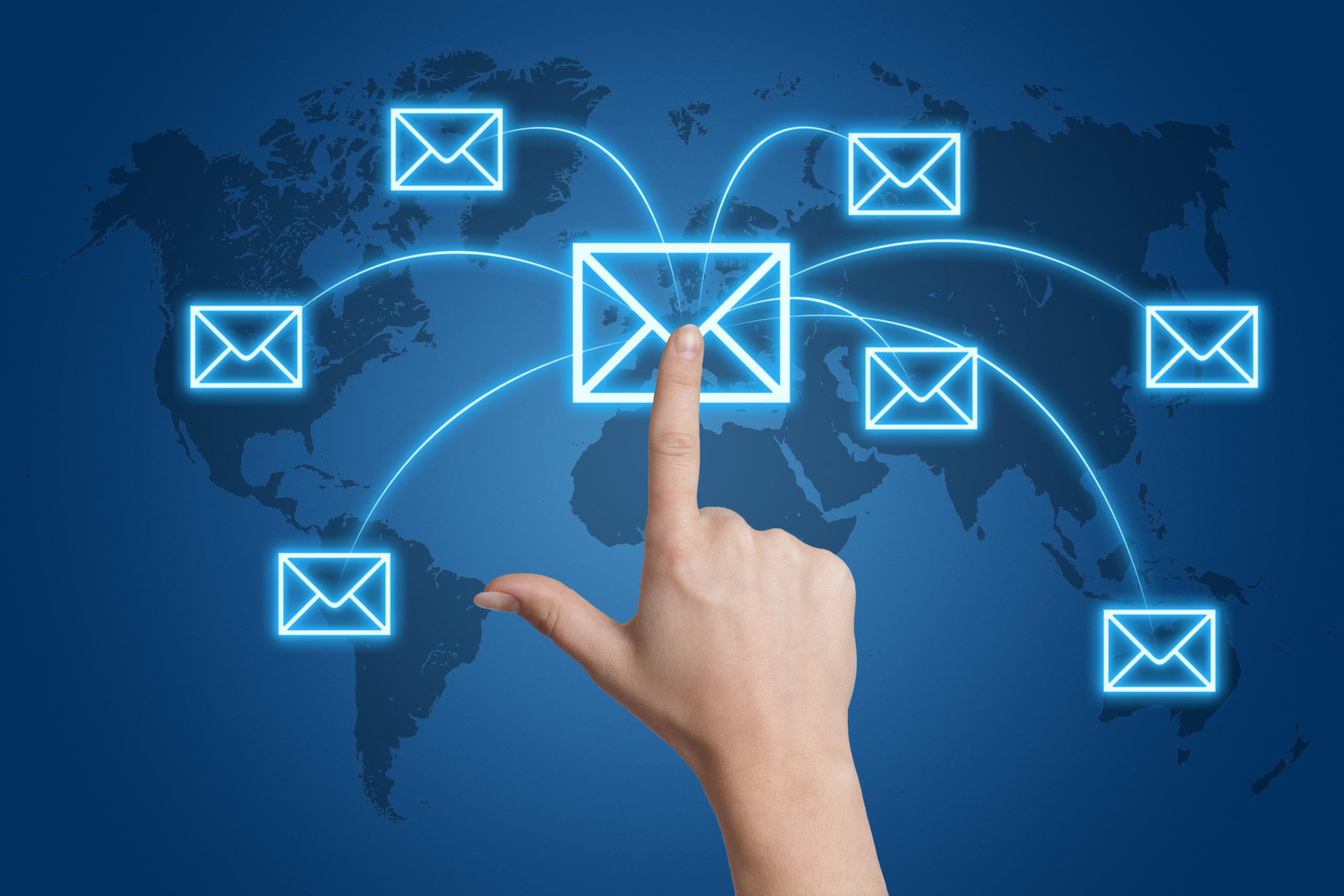 International Email Marketing Regulations