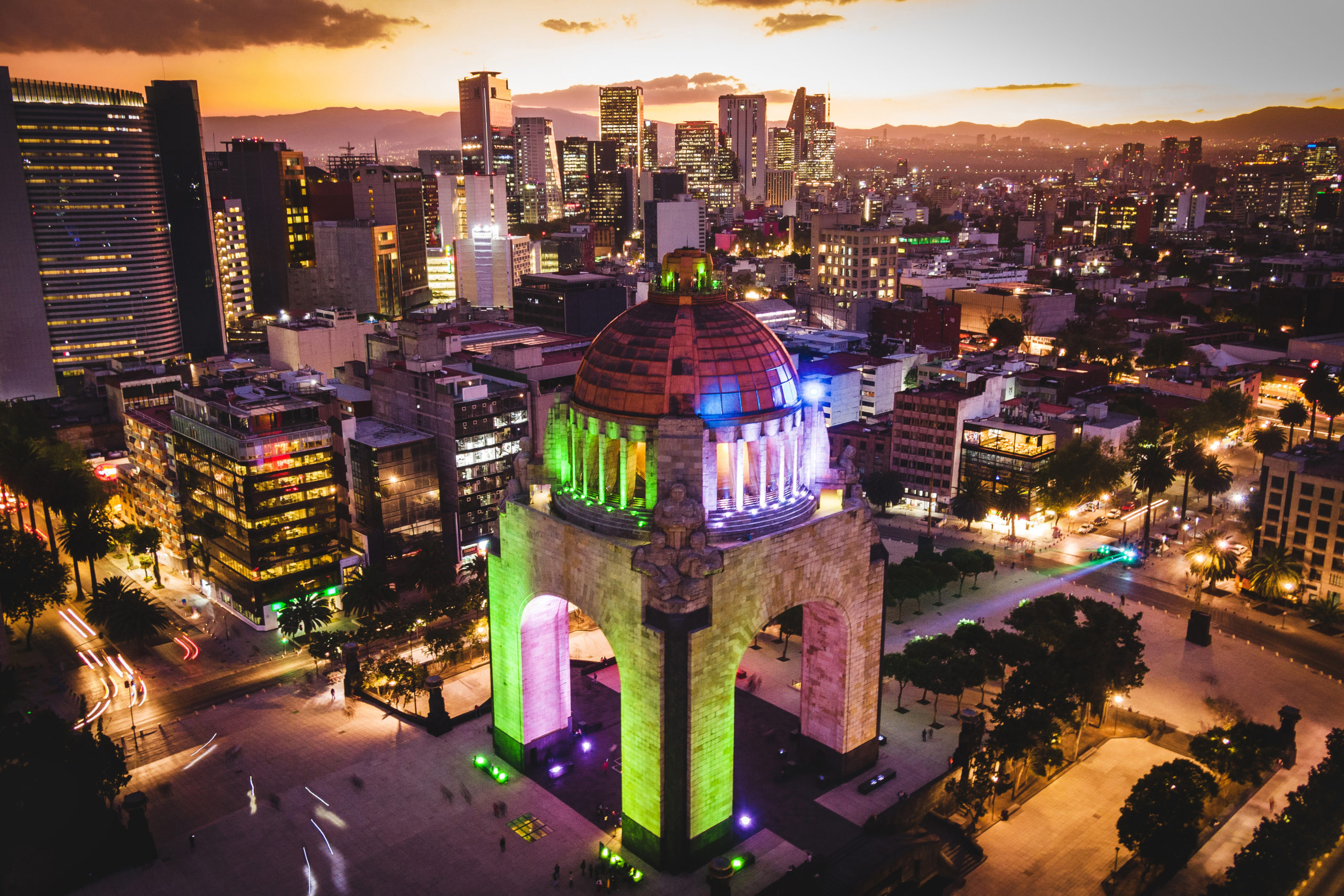 Foreign Investments: Legislation and Best Practices in Mexico